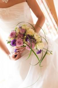 Brautstrauß 1