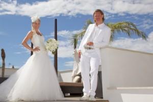Brautstrauß 14