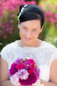 Brautstrauß 5