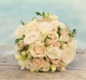 Brautstrauß 6