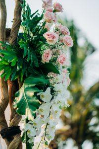 Blumendekoration_Bali