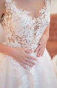 Brautkleid: Sanna Lindstroem Bella
