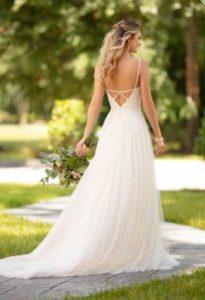 Brautkleid: Stella York 6788